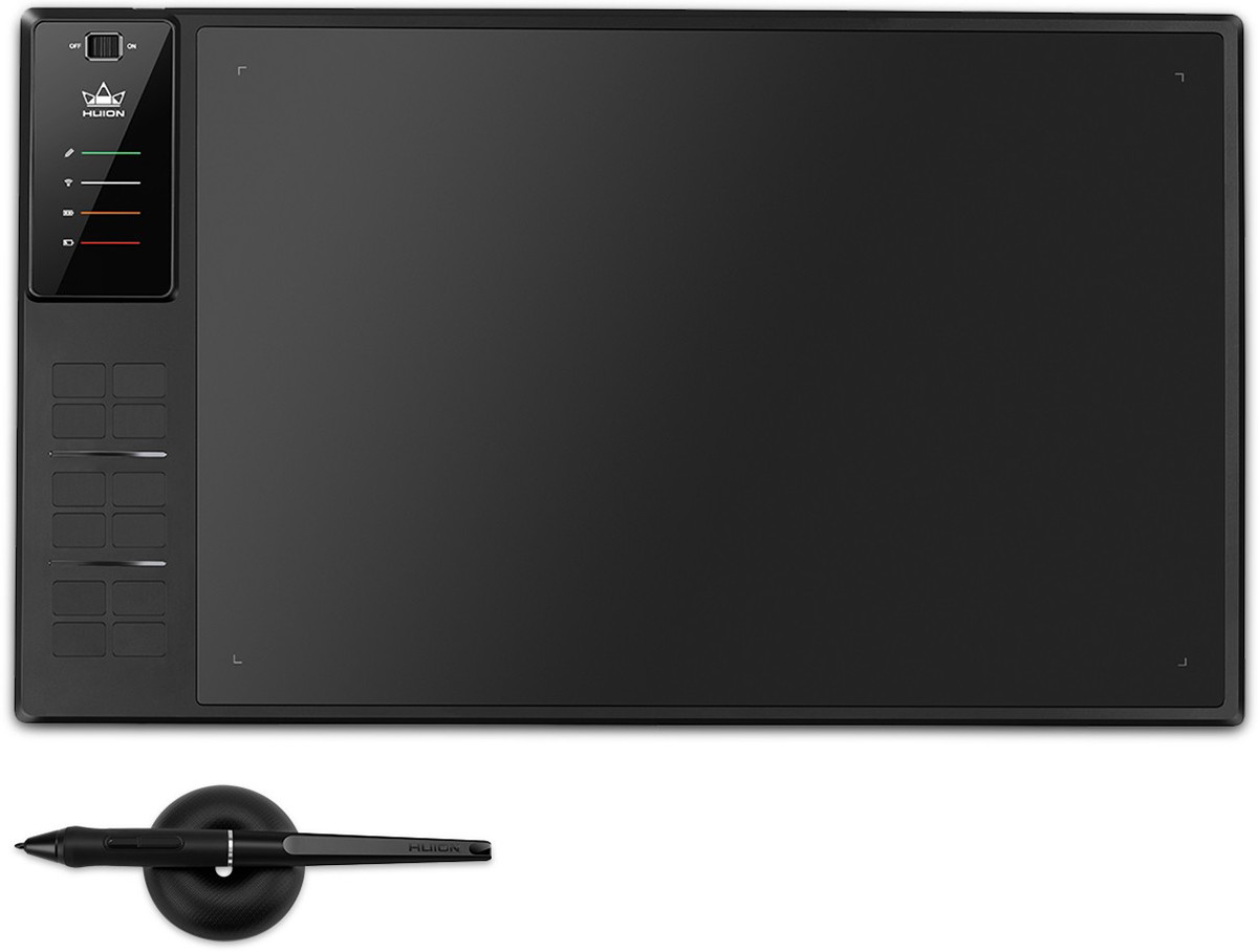 Huion Giano WH1409 V2