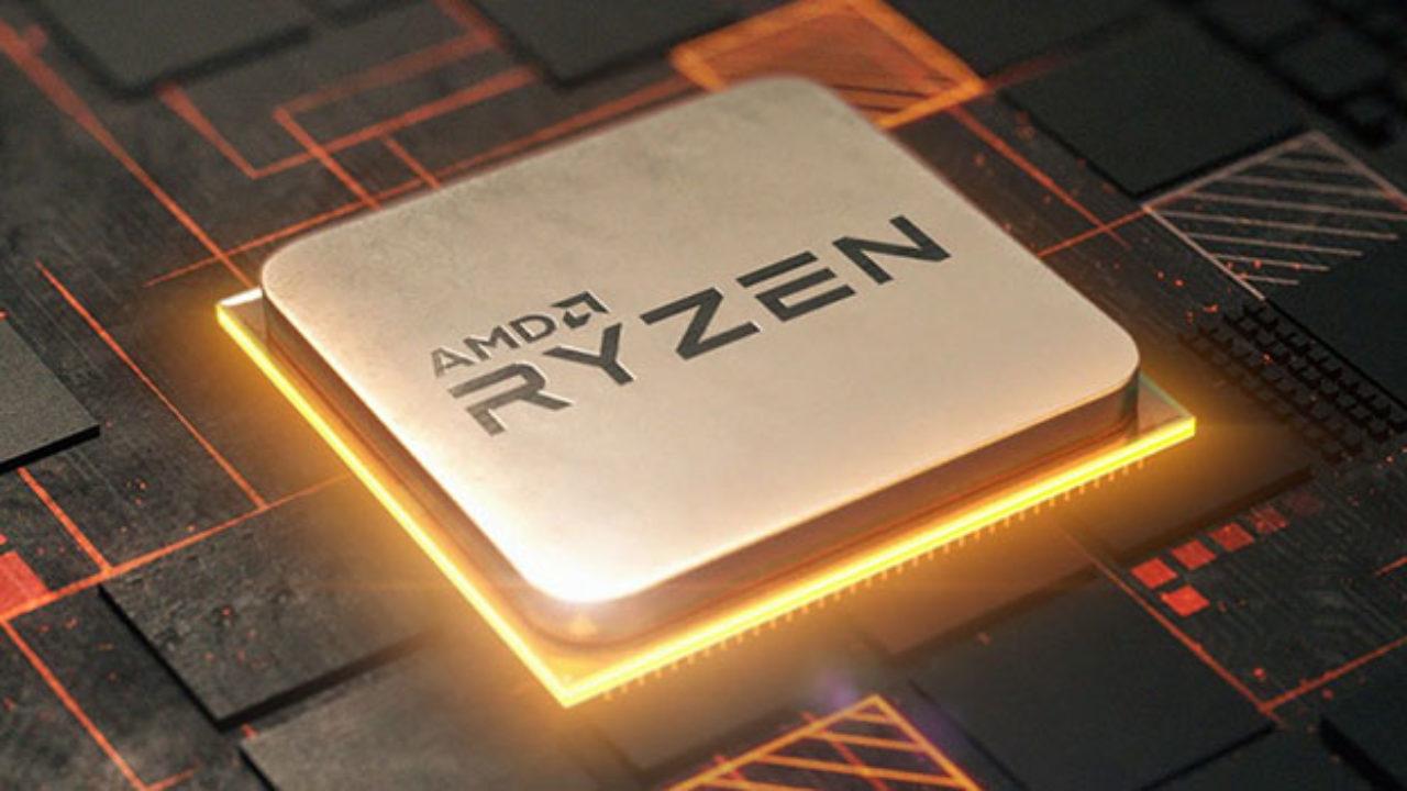 Как выбрать лучший процессор AMD