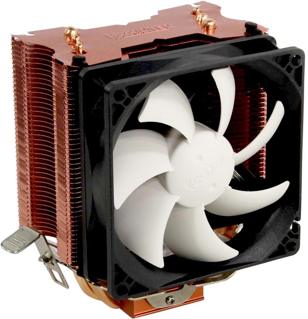 PCcooler S93 Plus