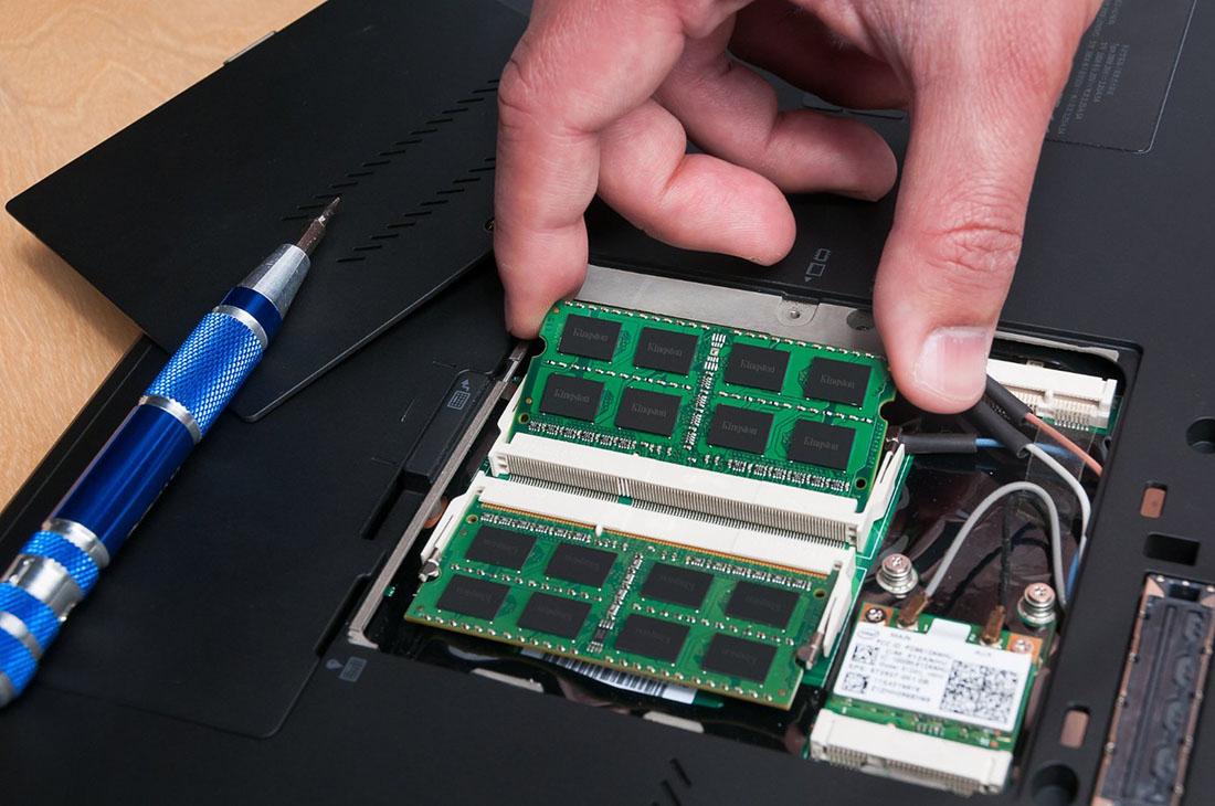 Память для ноутбука очень важный параметр, на который необходимо уделить особое внимание