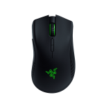 Razer Mamba Wireless (2019) Black USB
