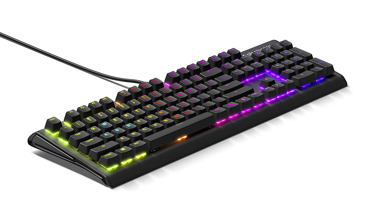 SteelSeries Apex M750 Black USB