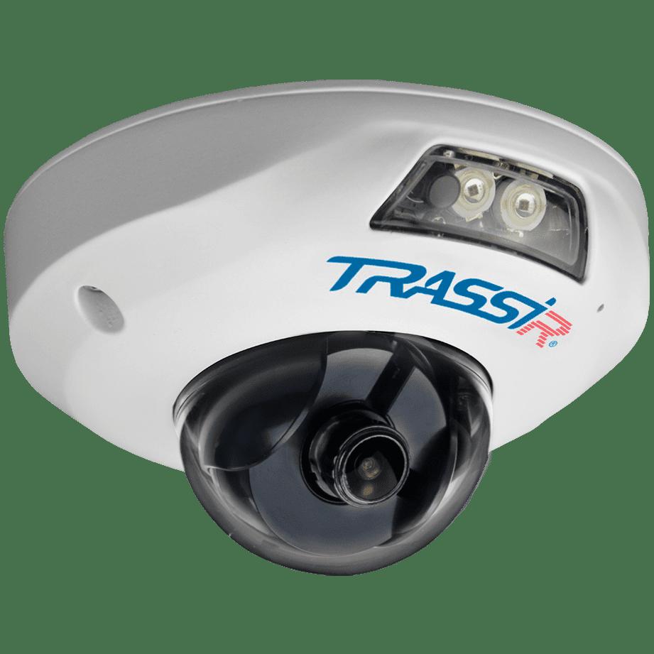 TRASSIR TR-D4141IR1