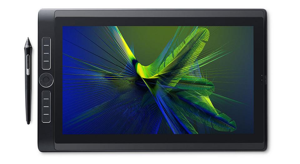 Wacom Mobile Studio Pro DTH-W1620М