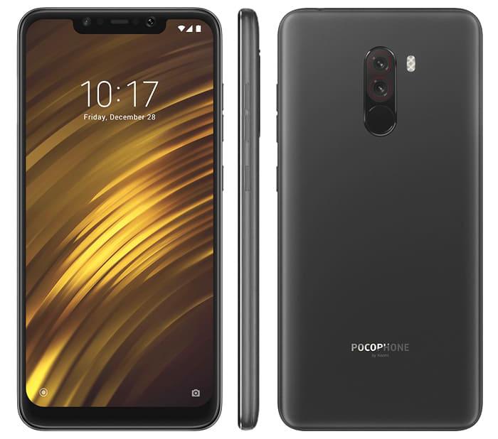 Xiaomi Pocophone F1 6