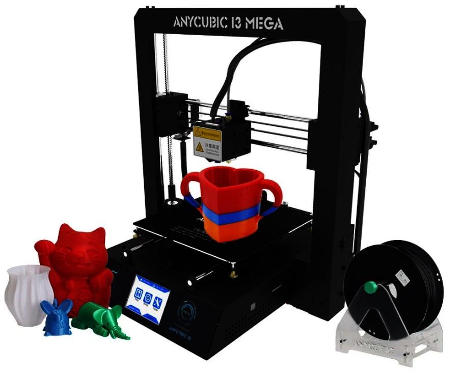 Anycubic i3 Mega