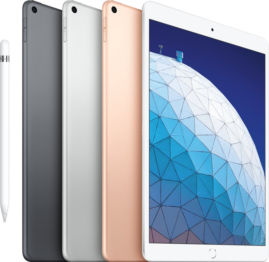 Apple iPad Air (2019) 64GB