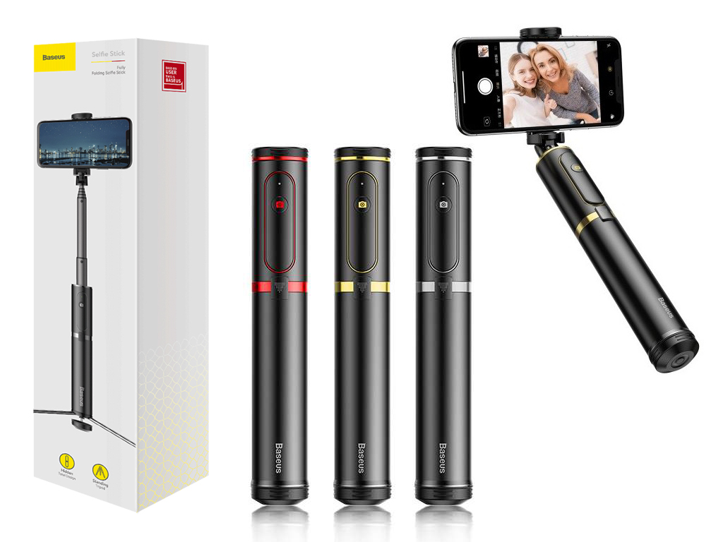 BASEUS Fully Folding Selfie Stick