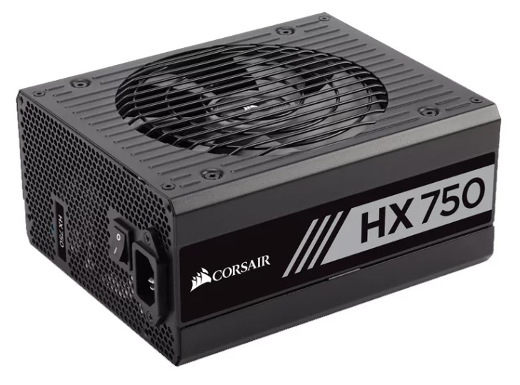 Corsair HX750 80 Plus Platinum 750W