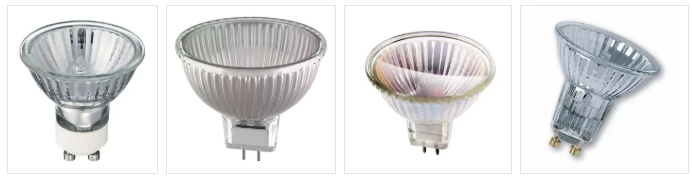 Для настольной лампы школьника лучше выбирать матовые галогеновые лампочки