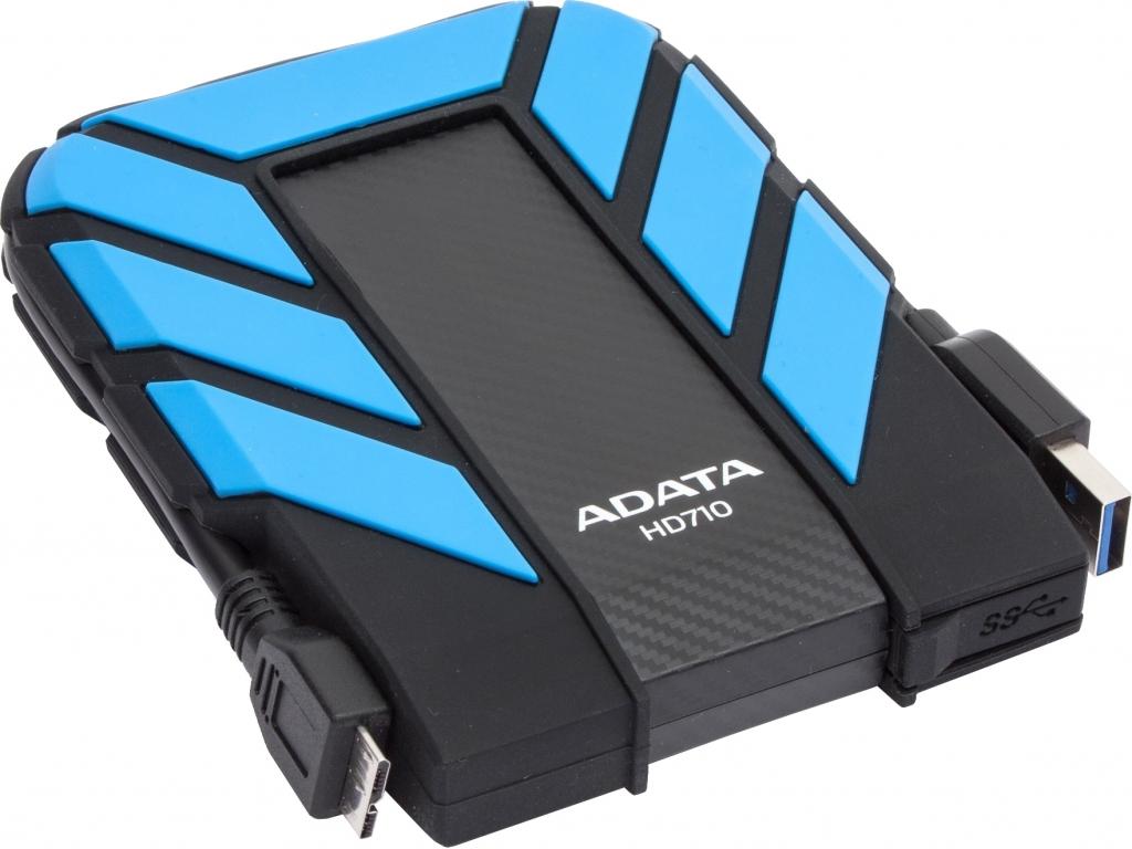 HDD ADATA HD710 Pro 1 ТБ