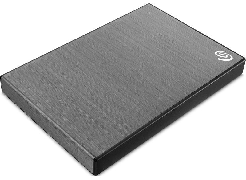 HDD Seagate Backup Plus Slim Portable Drive 1 ТБ