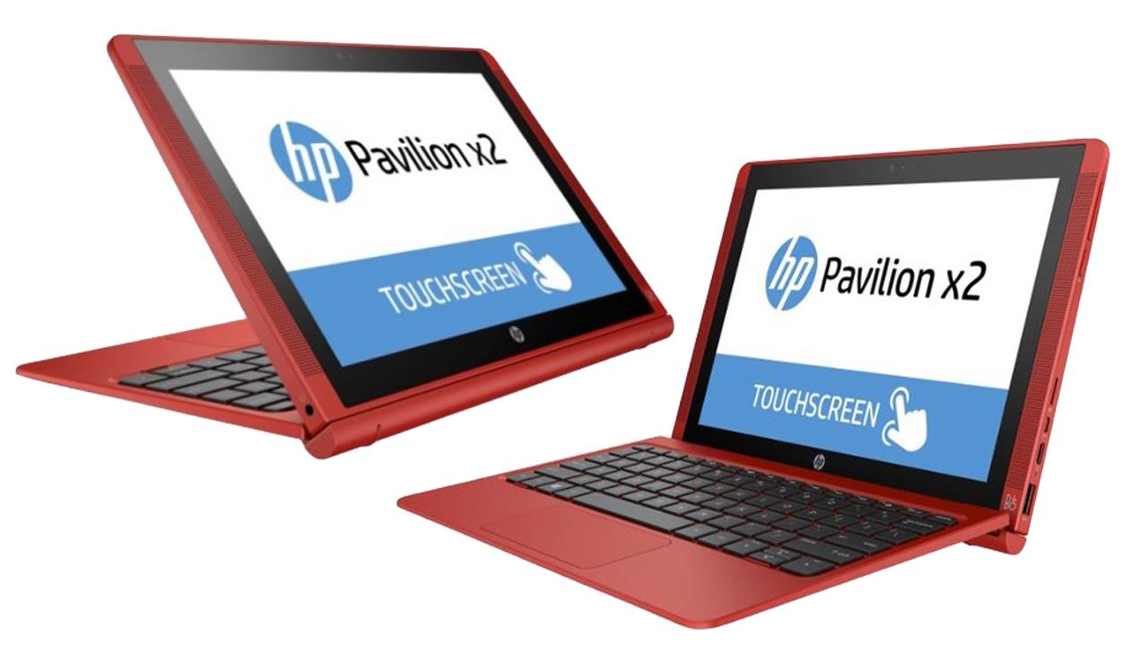 HP Pavilion x2 64Gb 10-n103ur