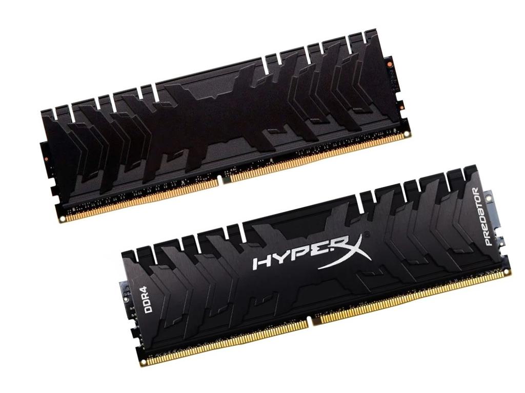 HyperX Predator HX432C16PB3K2,16