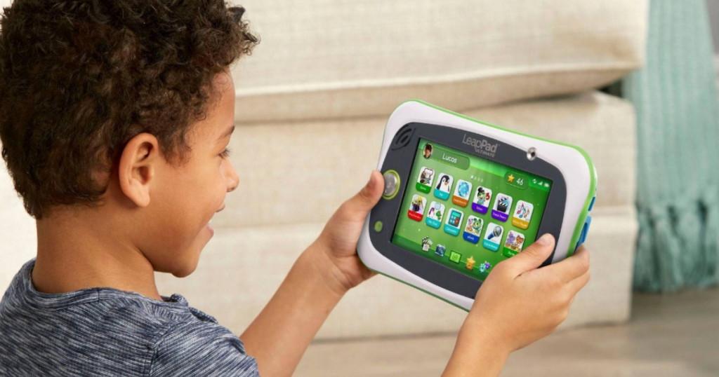 Как выбрать планшет для ребенка 3-5 лет и что стоит знать