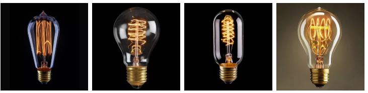 Лампы накаливания сильно нагреваются и не подходят для металлических настольных ламп для школьника