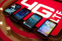 Недорогие смартфоны с 4G