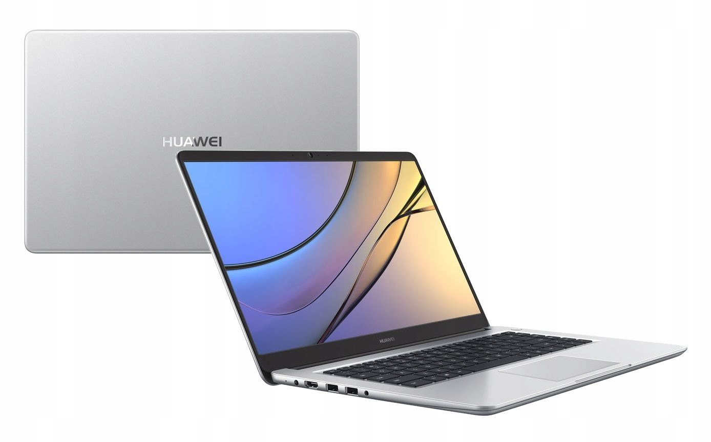 Ноутбук Huawei MateBook D MRC-W10 Space Grey