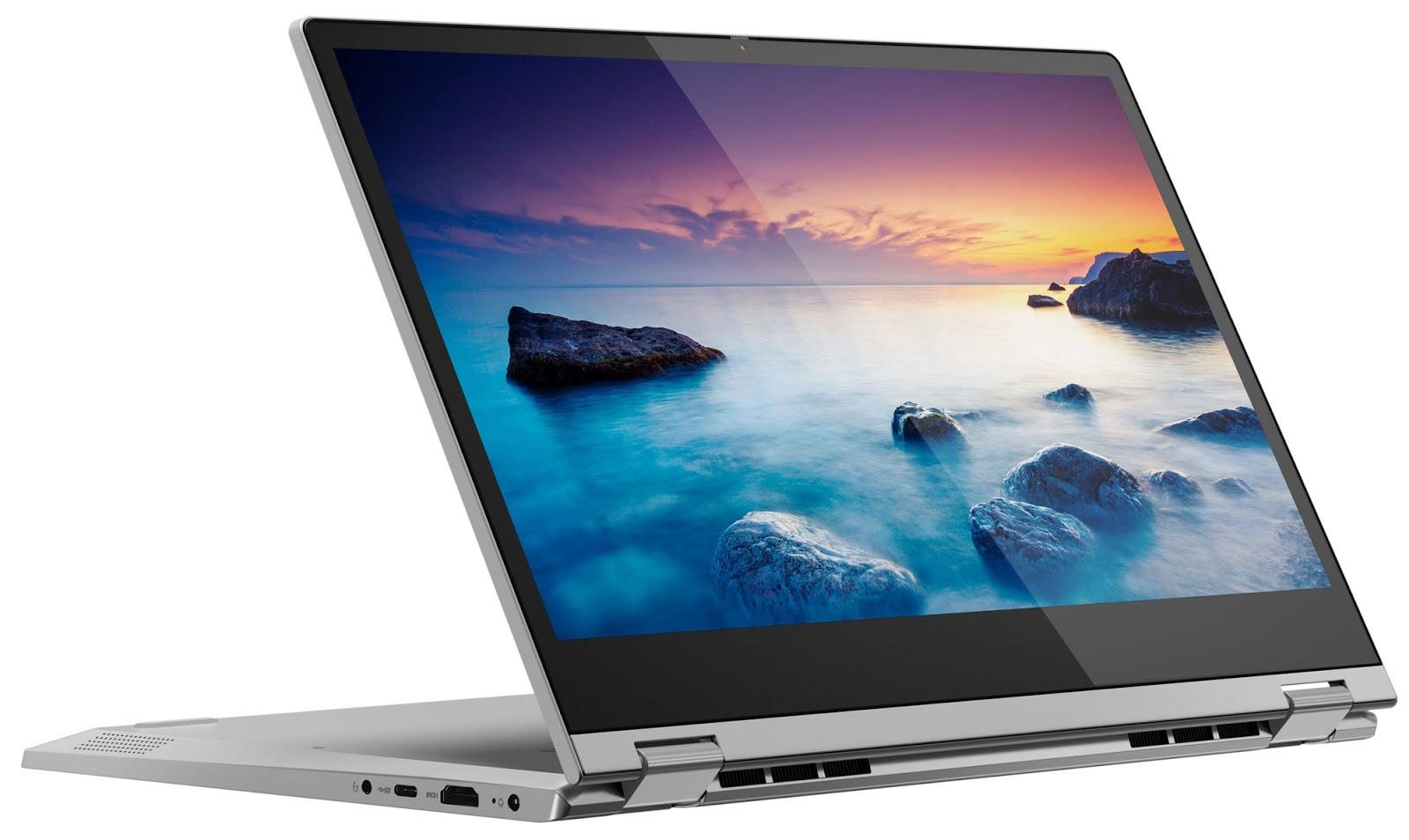 Ноутбук-трансформер Lenovo IdeaPad C340-14API