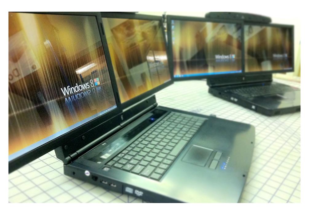 Ноутбуки с дисплеями TN и SWA