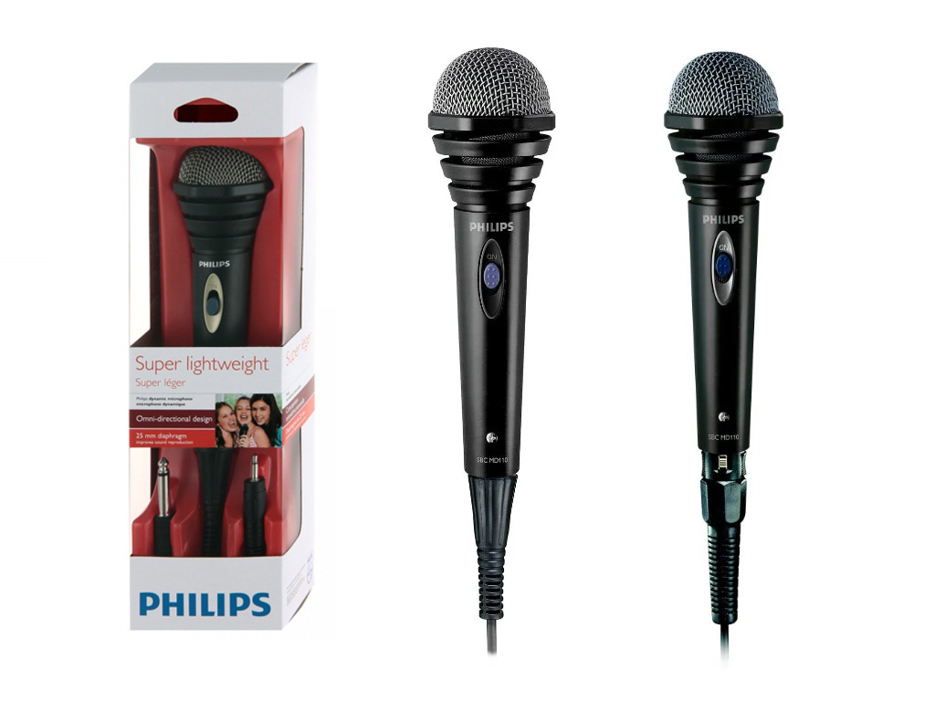 Philips SBCMD110