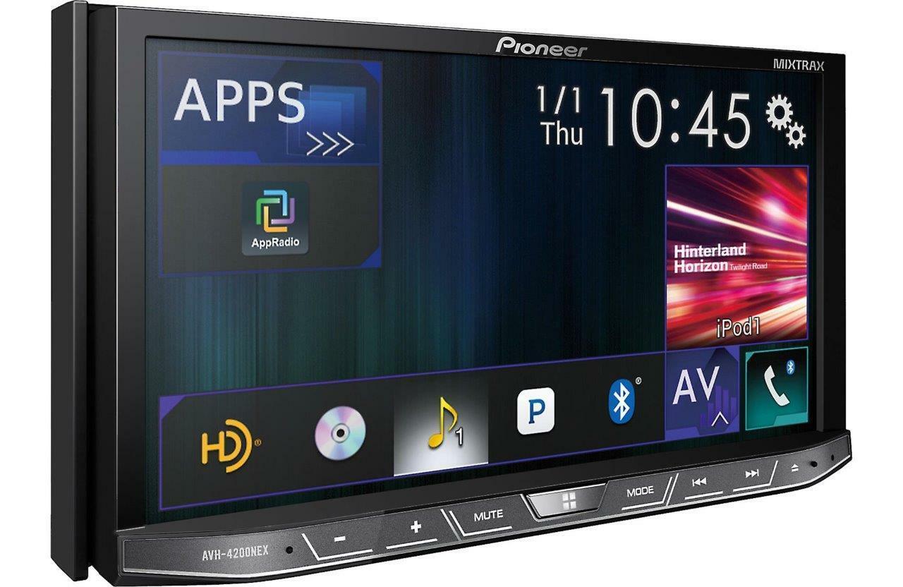Pioneer AVH4200NEX
