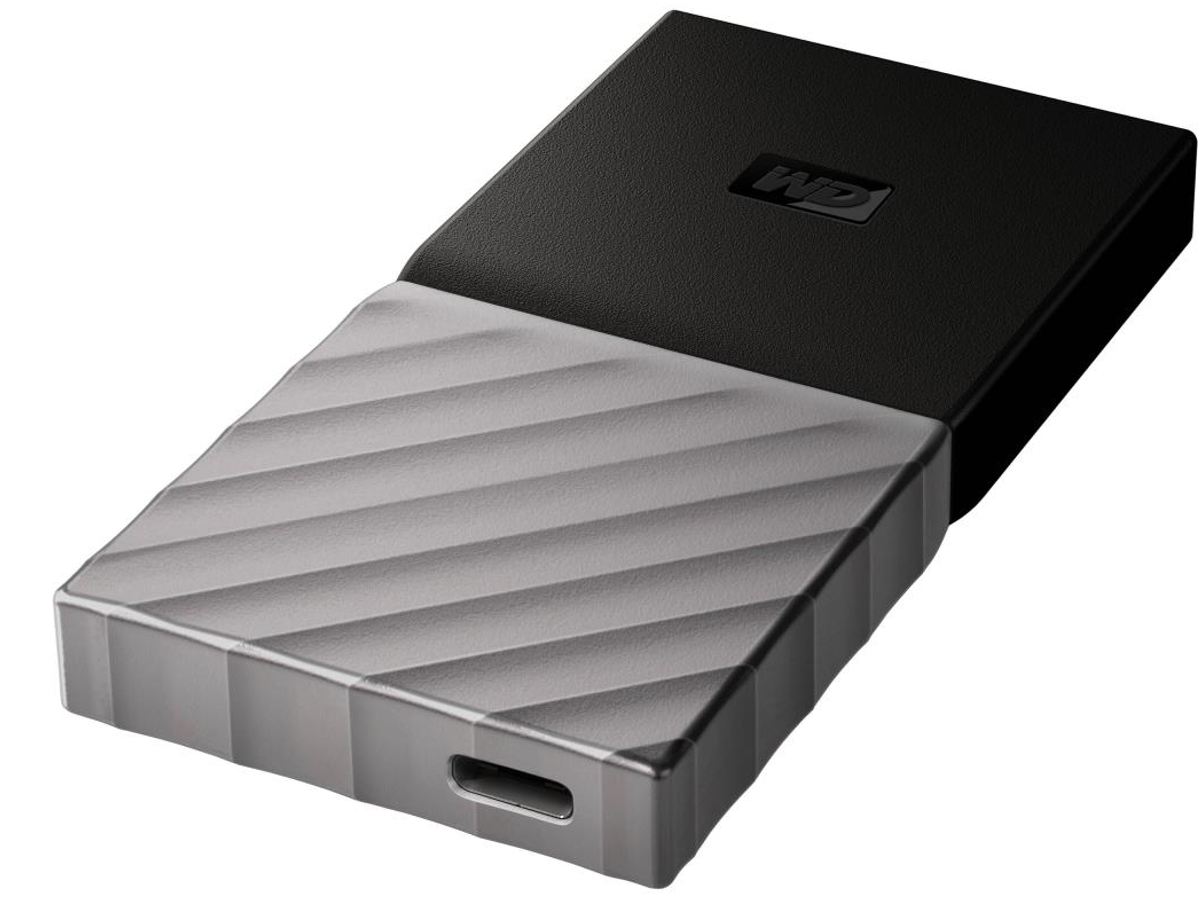 SSD Western Digital My Passport SSD 1.024 ТБ