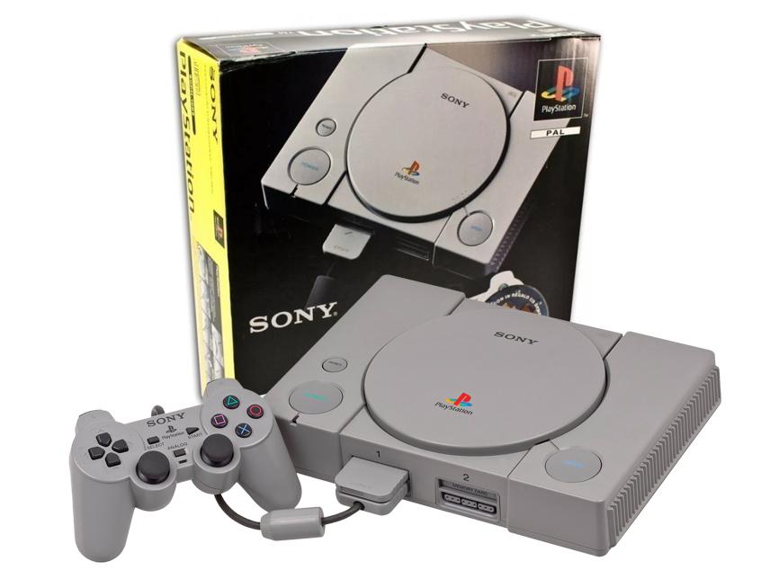 Sony PlayStation