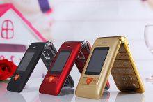 ТОП-10 лучших телефонов раскладушек