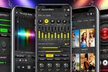 ТОП-15 лучших аудиоплееров для Андроид - какой аудиоплеер лучше установить