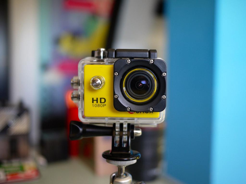 15 лучших видеокамер