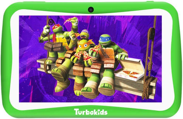 TurboKids Черепашки-ниндзя