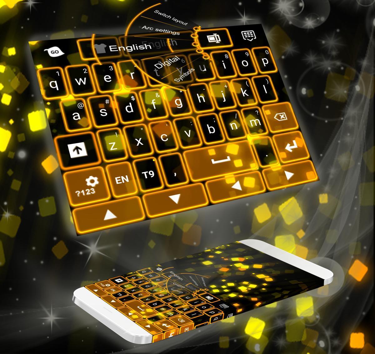 Виртуальная клавиатура – одна из важнейших составляющих смартфона