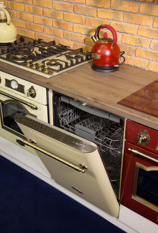 Встраиваемая техника для кухни Kaiser