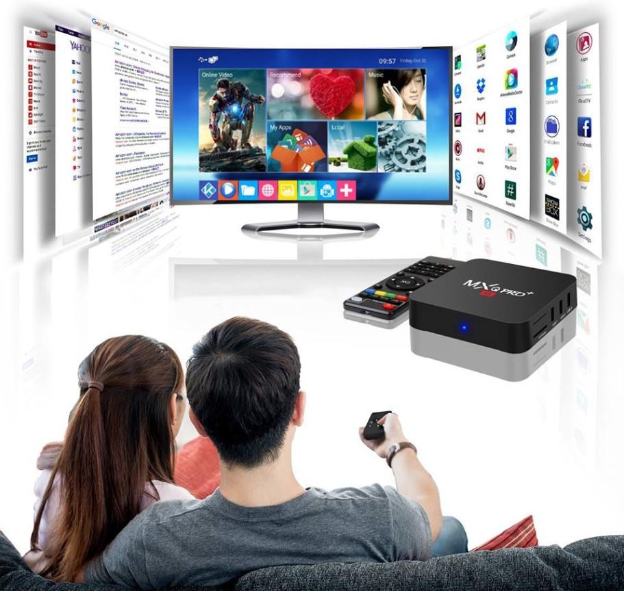 Выбираем, что лучше Смарт ТВ или Андроид ТВ