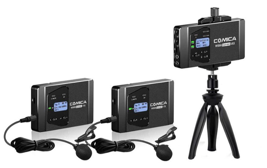 Comica CVM-WS60 COMBO UHF