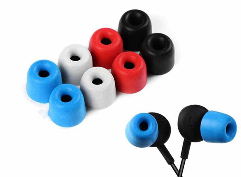 Для изолирования звучания специалисты рекомендуют приобрести для наушников AirDots Pro другие амбушюры