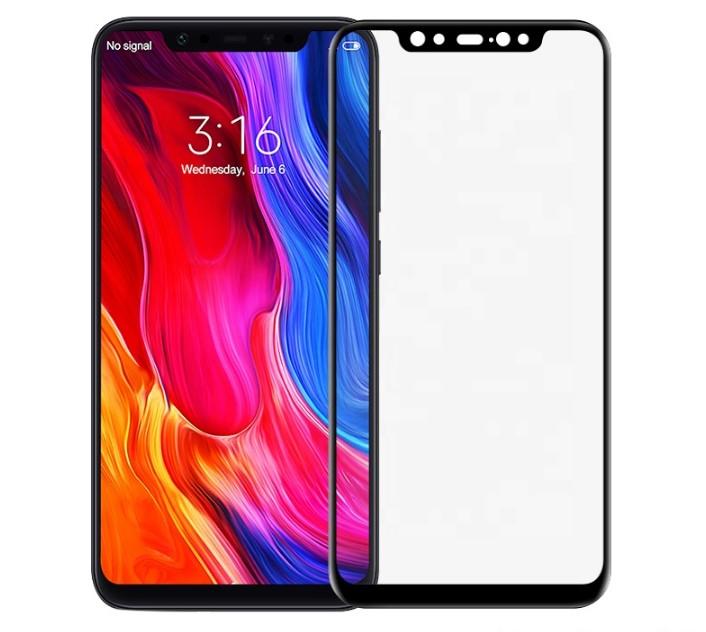 Экран Xiaomi Mi 8