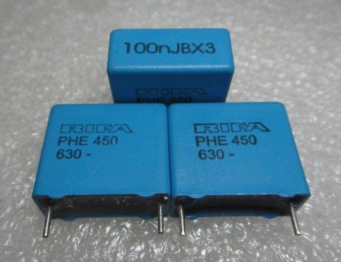 Evox-Rifa PHE 450
