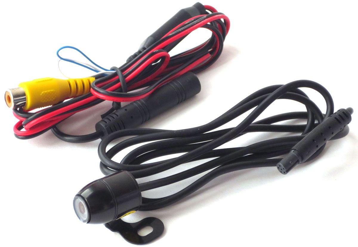 Камера заднего вида AutoExpert VC-200