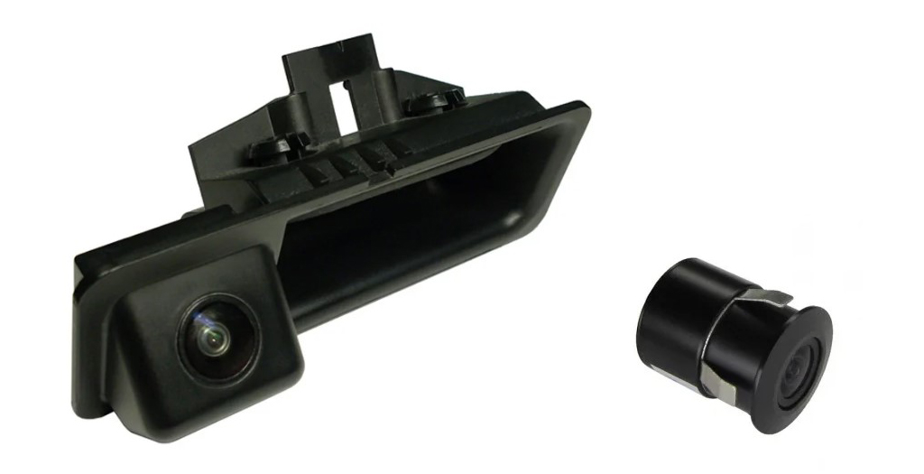 Камера заднего вида Pleervox PLV-CAM-E