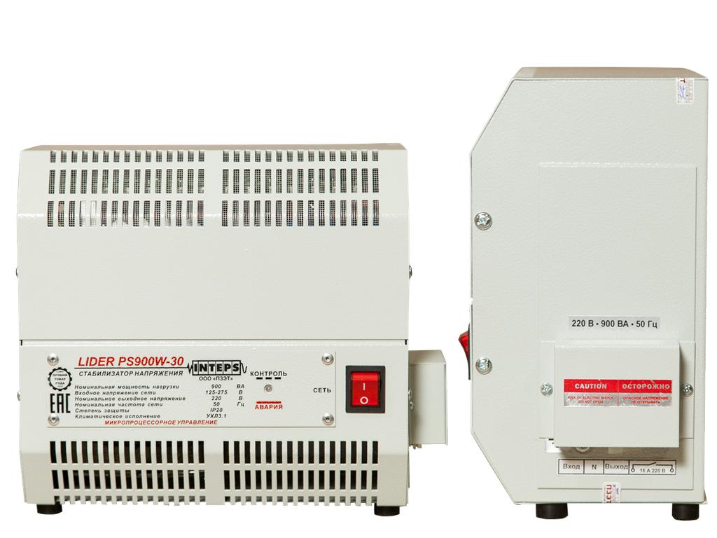 Lider PS 900 W-50-K