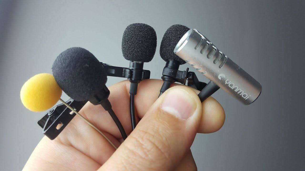 Петличный микрофон - небольшое устройство, с помощью которого звуковые волны воспринимаются и передаются в виде цифрового сигнала.
