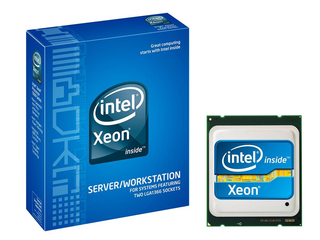 Процессор Xeon