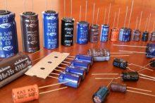 ТОП-10 конденсаторов для звука - какие конденсаторы лучше для звука