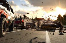 ТОП-15 лучших игр гонок на PS4 - лучшие гонки на PS4