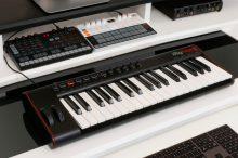 ТОП-15 лучших midi-клавиатур - как выбрать миди клавиатуру