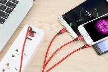 ТОП-15 самых популярных зарядных устройств - как выбрать кабель для зарядки смартфона