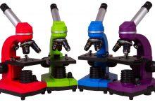 ТОП-20 лучших микроскопов для школьников - какой выбрать микроскоп для школьника
