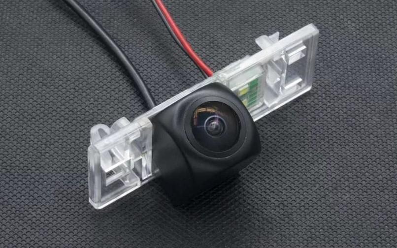 Тип камер для авто - штатные